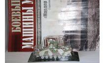 'Мардер 1А5',БММ №13, масштабные модели бронетехники, 1:72, 1/72, Eaglemoss