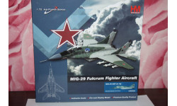 МиГ-29 СМТ ВВС России, Hobby Master