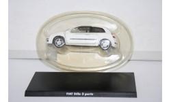 Fiat Stilo,Norev, масштабная модель, scale43