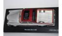 Mercedes-Benz 600 Pick-up,Schuco, масштабная модель, scale43