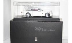 Без резерва Rolls-Royce Phantom Drophead Coupe, Kyosho