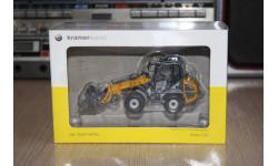 KRAMER  750T ,Universal Hobbies, масштабная модель трактора, scale50