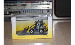 KRAMER  850,Universal Hobbies, масштабная модель трактора, scale50
