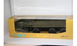 МАЗ-7310,Элекон