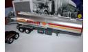 Peterbilt 359 Shell , Altaya, масштабная модель, scale43