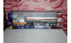 Peterbilt 359 Shell , Altaya