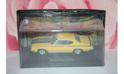 Buick GSX  1970,Altaya American Cars