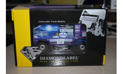 DAF No.542 TOP TRUCKS DAKAR 1/50,DIAMONDLABEL