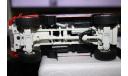 GINAF X2222 N.522 DAKAR TRUCK,WSI, масштабная модель, 1:50, 1/50