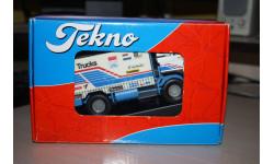 DAF 3600 Turbo Rallye Paris Dakar 1987,Tekno