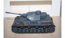 PzKpfw IV Ausf.G ,EAGLEMOSS, масштабные модели бронетехники, scale43