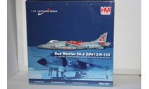 1:72 Sea Harrier FA.2 RAF,Hobby Master, масштабные модели авиации, 1/72