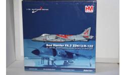 1:72 Sea Harrier FA.2 RAF,Hobby Master