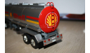 Peterbilt 359 1970 Citerne Shell, Altaya, масштабная модель, 1:43, 1/43
