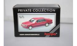 Mercedes-Benz 600 SEL,HERPA, масштабная модель, scale87