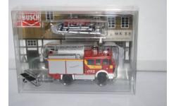 Mercedes-Benz MK 88 Feuerwehr ,Busch