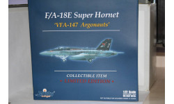 F/A-18E Super Hornet, VFA-147 Argonauts US Navy,Witty Wings
