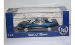 Cadillac Eldorado 1992,BoS