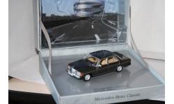 Mercedes 230E W123 Limousine,Minichamps