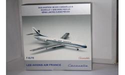 1:200 - SE210 Caravelle III Air France