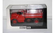 International Harvester NV-184 1960, WhiteBox, масштабная модель, scale43