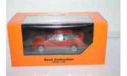 SEAT Cordoba SX ,Herpa, масштабная модель, 1:43, 1/43