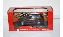 SEAT Altea XL,Fischer, масштабная модель, 1:43, 1/43
