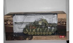 Pz. Kpfw. V Panther Ausf.A(Sd.kfz.171),Altaya, масштабные модели бронетехники, scale43