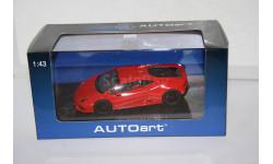 Lamborghini Huracan LP610-4  2014 ,Autoart