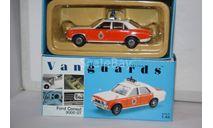 Ford Consul 3000 GT POLICE,Vanguards, масштабная модель, scale43