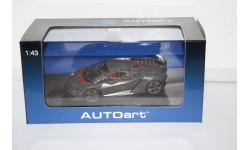 Lamborghini Sesto Elemento  2010 ,AUTOart
