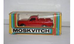 Распродажа!Москвич пикап А19 без МИ,Агат, масштабная модель, Агат (Моссар), scale43