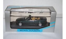 BMW 3 series Cabriolet 1992,Minichamps