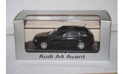 Audi A4 Avant 1999, Minichamps, масштабная модель, scale43