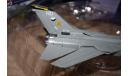 Panavia Tornado F3, ZE763 HD,Corgi, масштабные модели авиации, scale72