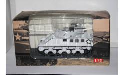 M36 Jackson,Altaya, масштабные модели бронетехники, scale43