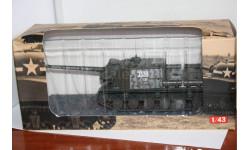 ИСУ-122 ,Altaya