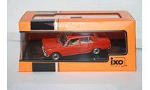 LADA  1200  1970 ,IXO, масштабная модель, ВАЗ, 1:43, 1/43