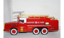 Willeme W8 6x6 Aeroport de Paris,Hachette Распродажа!, масштабная модель, scale43