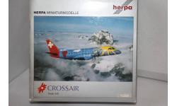 1:200 Saab 340 Crossair,Herpa