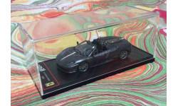 Ferrari scuderia spider 16m (bbr bbrc01c), масштабная модель, scale43