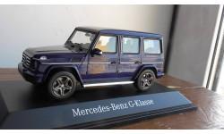 Mercedes-benz gelendwagen NOREV  1:43