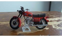 мотоцикл ВОСХОД 3 М масштаб 1:43 красный