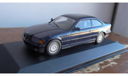 распродажа BMW 3 series Coupe  Minichamps масштаб 1:43