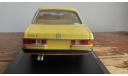 1:43 Mercedes-Benz W 123 Minichamps, масштабная модель, 1/43