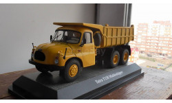 Tatra T138 S3 Dumper Premium ClassiXXs масштаб 1:43