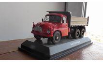 Tatra 138S3 самосвал c трёхсторонней разгрузкой - red, масштабная модель, Premium Classixxs, 1:43, 1/43