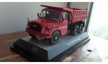 Распродажа Tatra T148 Muldenkipper rot тираж 1000 экз Premium ClassiXXs масштаб 1:43, масштабная модель, scale43
