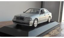 Mercedes-Benz С 36 AMG  Minichamps, масштабная модель, 1:43, 1/43