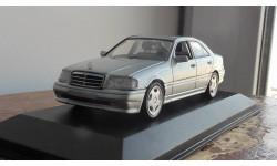 Mercedes-Benz С 36 AMG  Minichamps